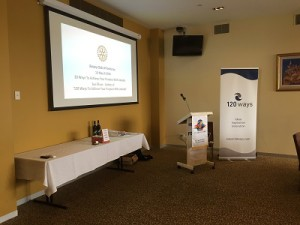 Rotary Club of Footscray 20 Ways To Achieve Your Purpose With LinkedIn