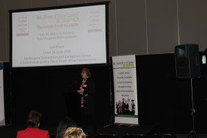 Reinvent Your Career Expo Melbourne Seminar Sue Ellson Top 20 Ways To Achieve Your Purpose With LinkedIn
