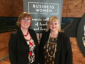 Business Women Australia Success Circles Maximising Your LinkedIn Profile with Sue Ellson