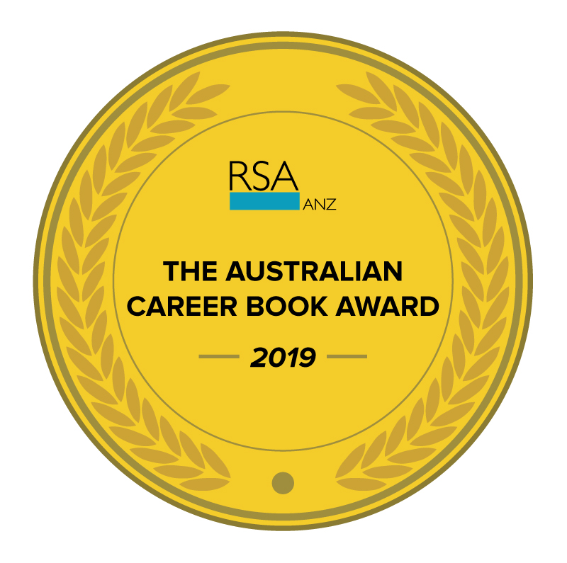 The Australian Career Book Award 2019