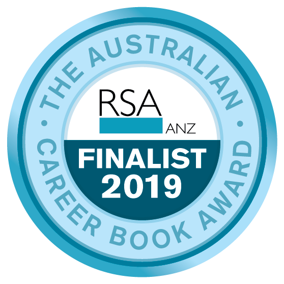 The Australian Career Book Award Finalist 2019