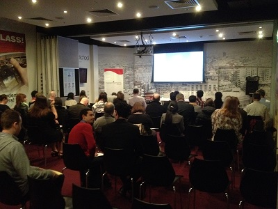 Small Business Festival Victoria LinkedIn for You and Your Business