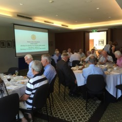 Rotary Club of Hawthorn 20 Ways To Achieve Our Purpose With LinkedIn