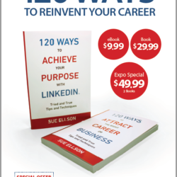 120 Ways To Reinvent Your Career