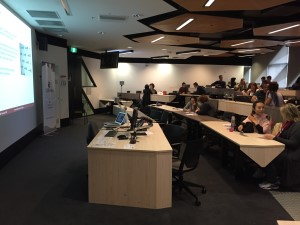 Small Business Festival Victoria LinkedIn for You and Your Business Sue Ellson RMIT University