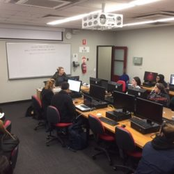 Swinburne University Australian Human Resources Institute Introduction To LinkedIn For Young Professionals